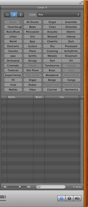 GarageBand 101: Using Apple loops to help songwriting