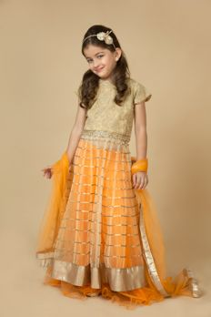 Special Occasion Dresses For Girls | Buy online: Special Occasion for girls | BenzerWorld