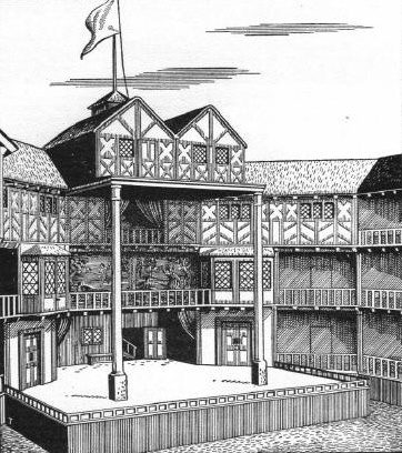 essay shakespeare and his theater Shakespeare and his theater uploaded by admin on jan 22, 1999 compared to the technical theaters of today, the london public theaters in the time of queen elizabeth i seem to be terribly limited.