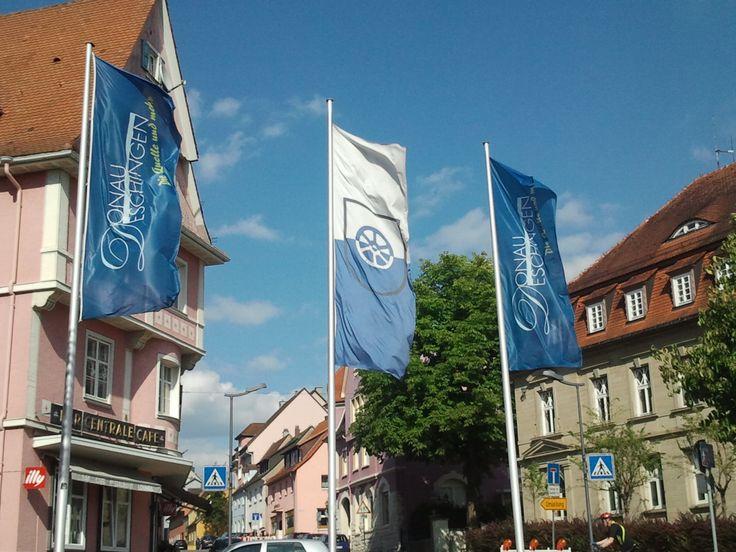 Einer meiner Lieblingbilder in Donaueschingen.