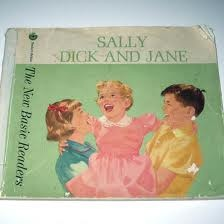 118 Best Dick And Jane Readers Images On Pinterest Baby