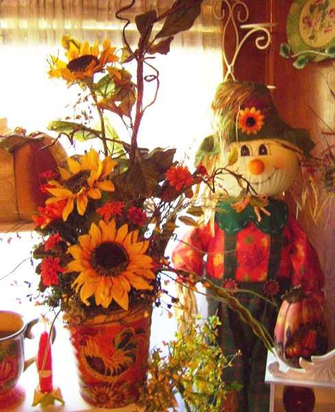 thanksgiving-table-centerpiece-ideas-fall-flowers (2)
