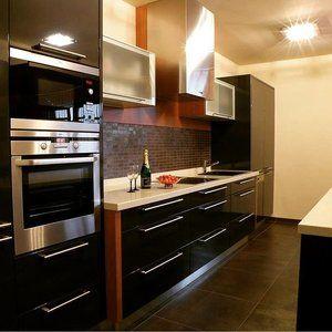 Je libo spíše temnější #kuchyn ?  #iqkuchyne #budetejimilovat #kitchen  #kuchyne #dark #design #elegance #czechmade #kvalita #spolehlivost #radost #zivot #domov
