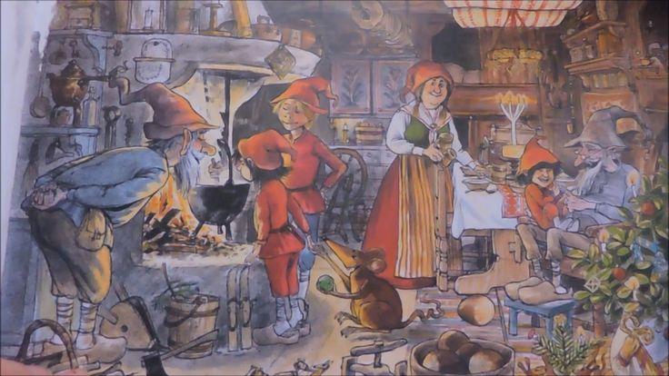 December Homevideo #24//Обзор рождественских книг для детей