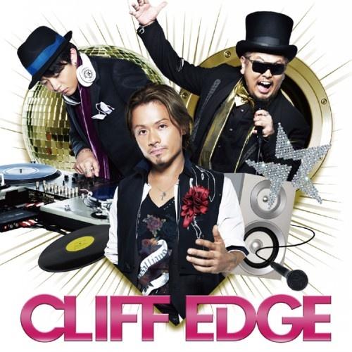 CLIFF EDGE - CLIFF EDGE