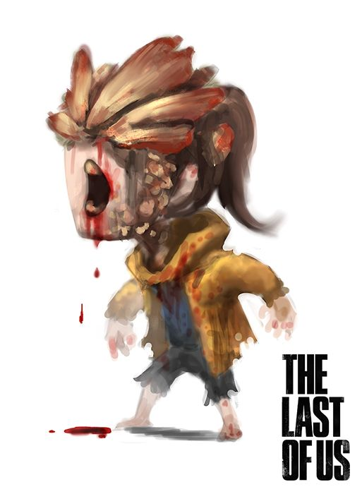F#$! YEAH THE LAST OF US: Photo