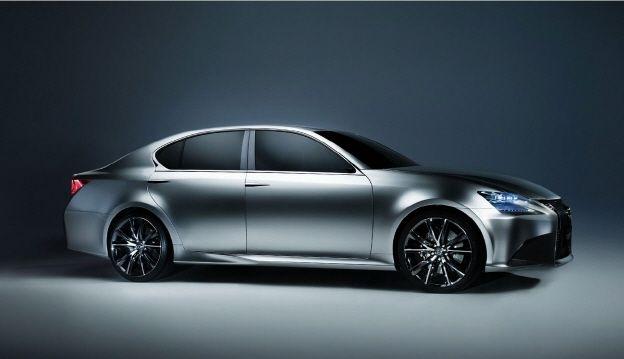 2011 LF-Gh. The Future of Luxury Sports Hybrid. | Lexus i-Magazine 앱 다운로드 ▶ http://www.lexus.co.kr/magazine #ConceptCar #Lexus