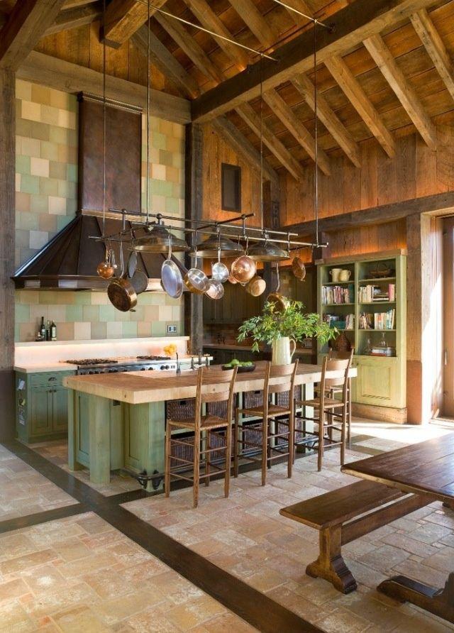 Over 380 Different Kitchen Design Ideas http://www.pinterest.com/njestates1/kitchen-design-ideas/ …