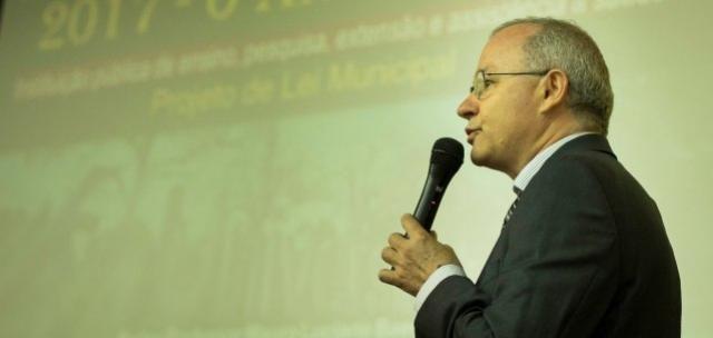 Câmara de Vereadores de Maringá declara 2017 o Ano da UEM