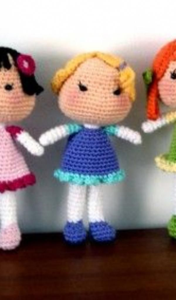 Have You Been Seeking Information About Free Crochet Doll Poncho