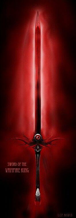Sword of the Vampire King