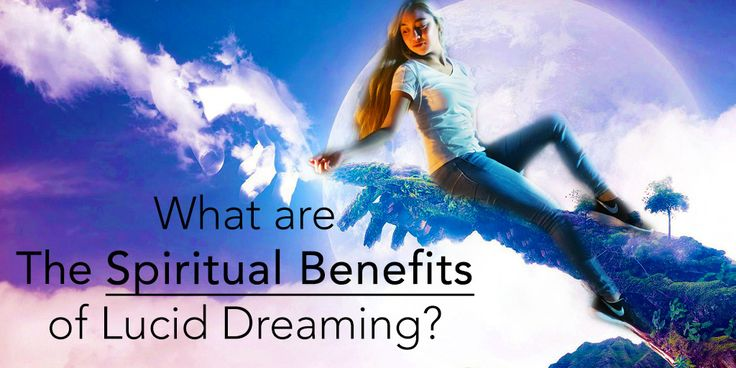 There is a spiritual link between lucid dreaming and growing within our spirituality because, in reality, most people live their lives asleep. When we...