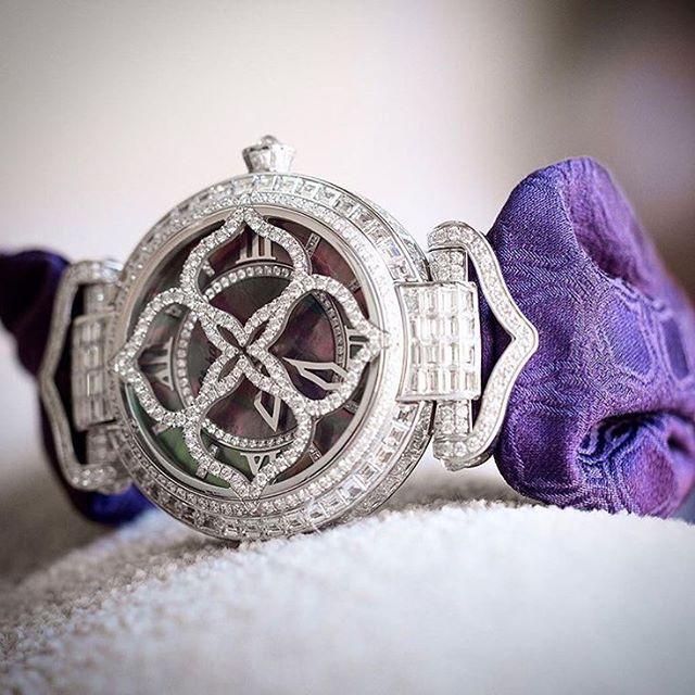 Эксклюзивные часы #chopardimperiale СКОРО в бутике Mercury в Галереях  #vgstyle #vg #vremenagoda @mercury_russia