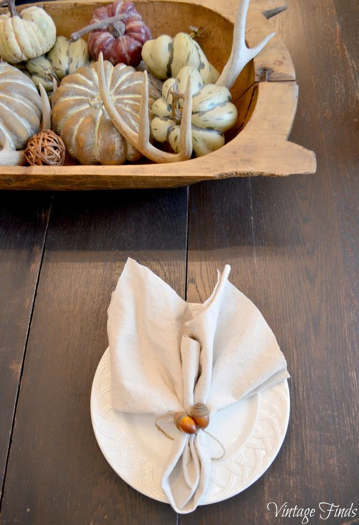 Fall Dining Room: Fall Dining Room