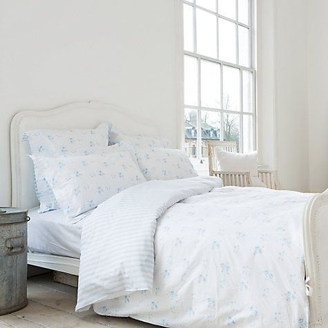 Buy Cabbages & Roses Catherine Rose Bedding Online at johnlewis.com