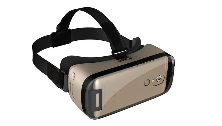ZTE VR virtual headset