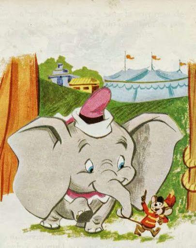 Dumbo - Geo Vanna - Álbumes web de Picasa