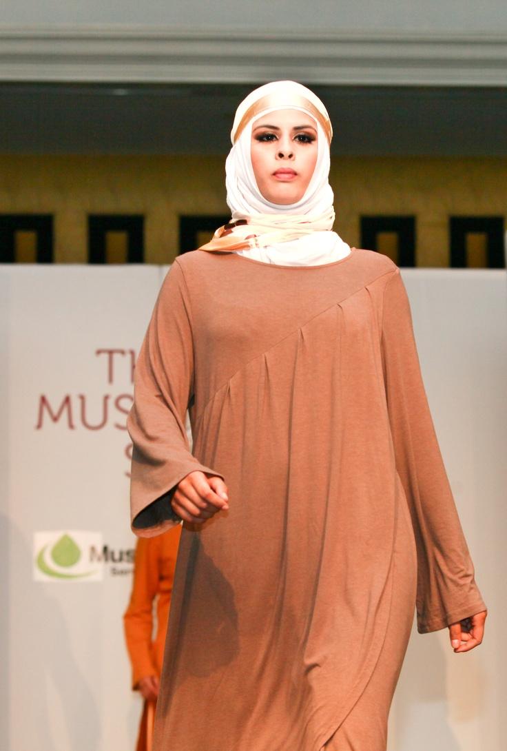Shukr At The Urban Muslim Woman Show 2012 Umw 2012