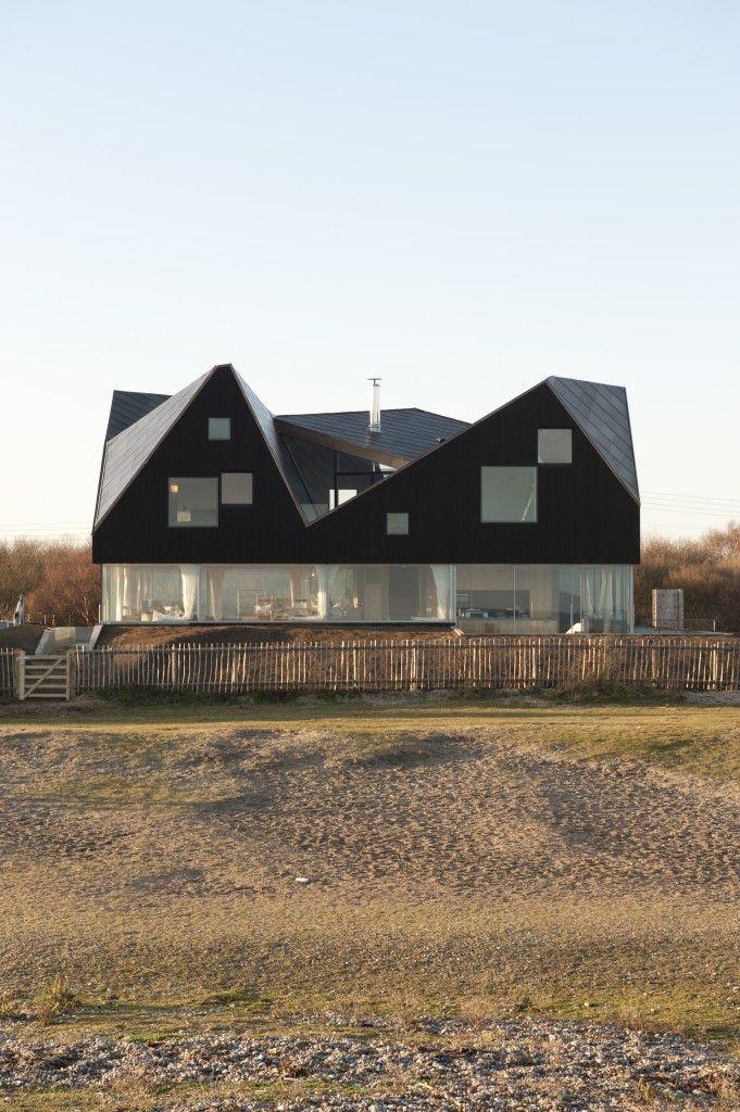 Mole Architects | Dune House - Mole Architects