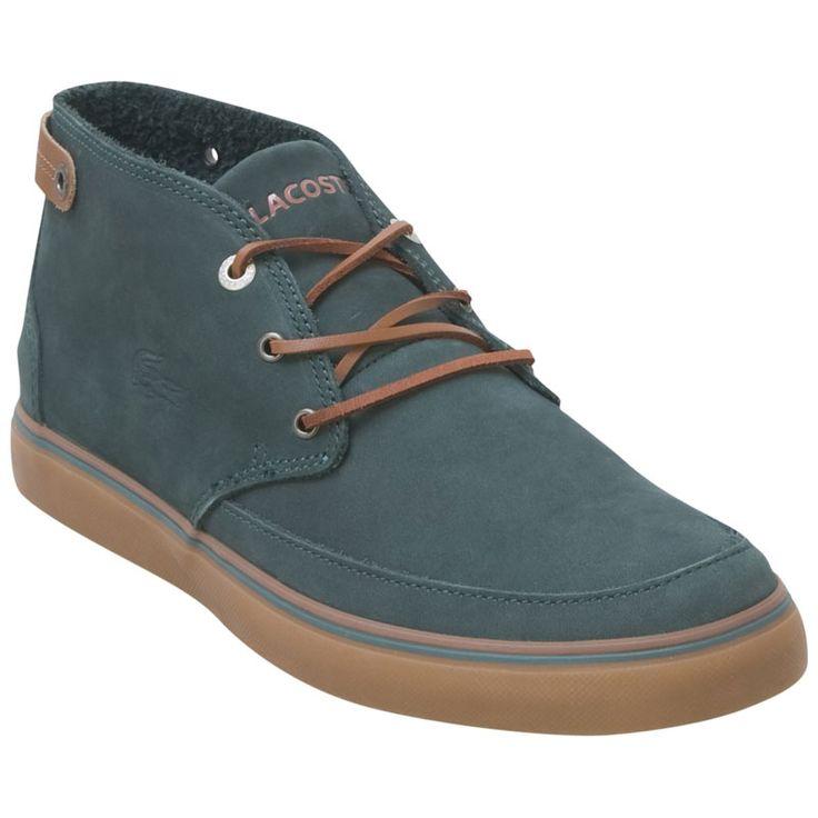 Lacoste Men's Clavel 9 AP Boot