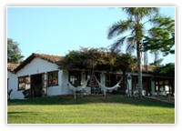 Hotel Fazenda Capoava