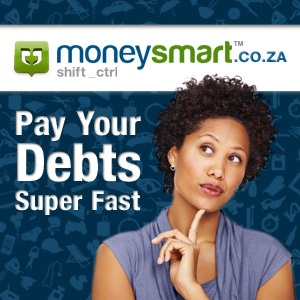 moneysmart featuring on http://woman24.com on paying your debts faster.