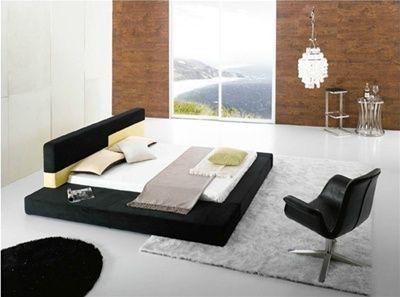 Lonn Modern Bed Frame | discount bedroom furniture sets