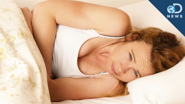 How Do I Get Rid Of Gas Pains Naturally