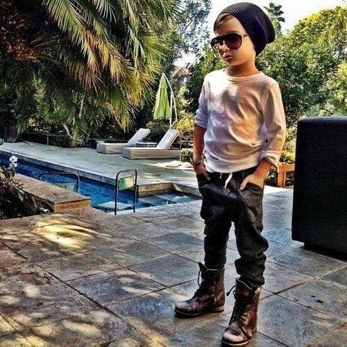 Fashion Kids - Moda para crianças super estilosas - Fashion Bubbles - Moda como Arte, Cultura e Estilo de Vida