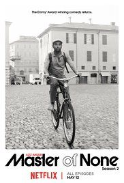 Master of None (2015-) comedy 8.3 The personal and professional life of Dev, a 30-year-old actor in New York.