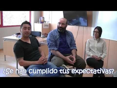 ¿Por qué estudiar FP en Qualitas Europa? - YouTube