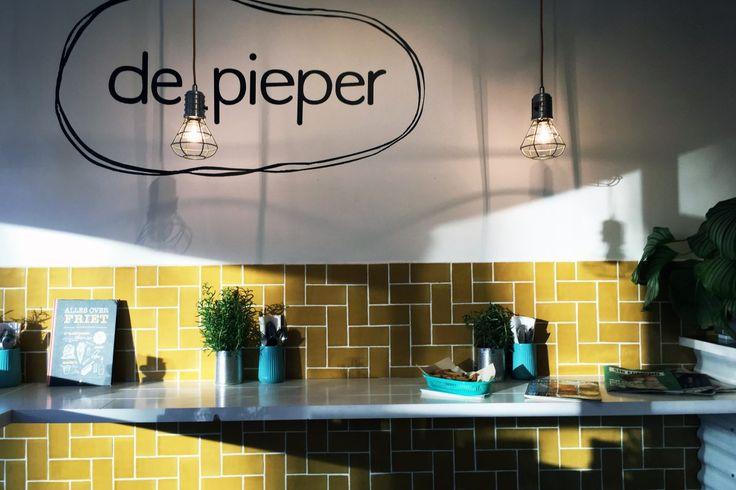 de Pieper in Utrecht