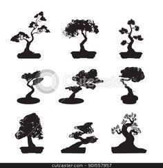 Bonsai Tree Tattoos on Pinterest | Bonsai Tattoo Bonsai Trees and ...