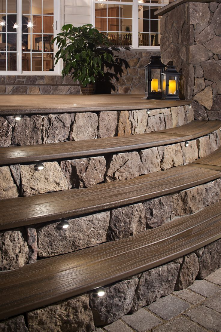 Adding lighting to your deck is a quick way to refresh and update your outdoor…