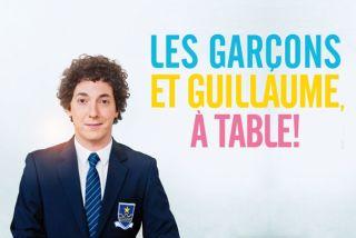 Cinéma : Les garçons et Guillaume, à table ! (2013) by  Guillaume Gallienne, with Guillaume Gallienne André Marcon, Françoise Fabian