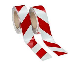 Visualizzazione di 3M Serie Scotch lite serie 13050 bianco-rosse.jpg