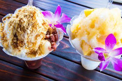 Here are 4 of the Best Hawaiian Shave Ice Shops | The Old Wailuku Inn at Ulupono | Maui, HI
