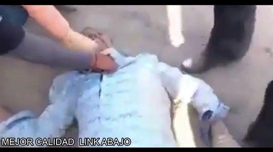 (Video) Muere un hombre en los XV años de Rubi - http://www.esnoticiaveracruz.com/video-muere-un-hombre-en-los-xv-anos-de-rubi/