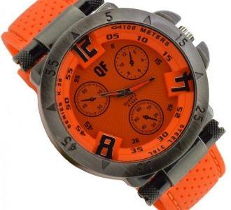 Ανδρικό ρολόι QF 1119