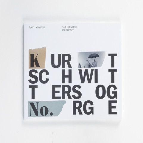 Kurt Schwitters og Norge