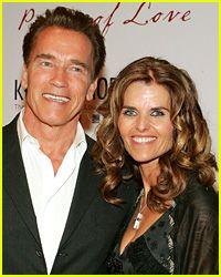 Arnold Schwarzenegger & Maria Shriver Are Still Not Divorced