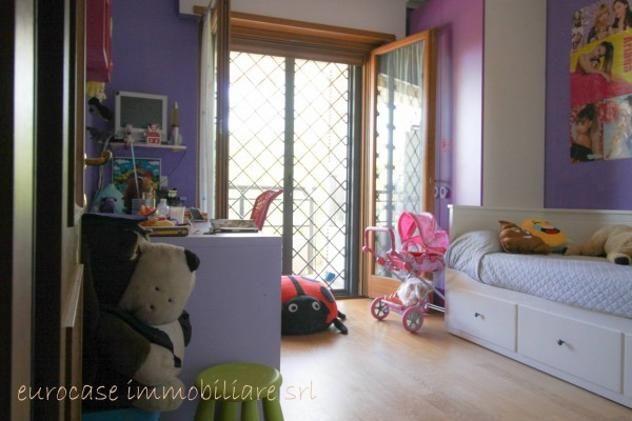Cinque locali in vendita zona EUR - Foto 8 - case in vendita Roma