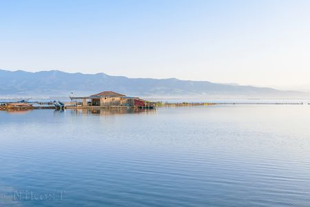 Messolonghi - Greece Photo by NIKOS T. -- National Geographic Your Shot