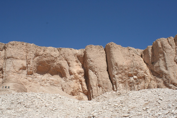 Egitto: Valle dei re e delle regine