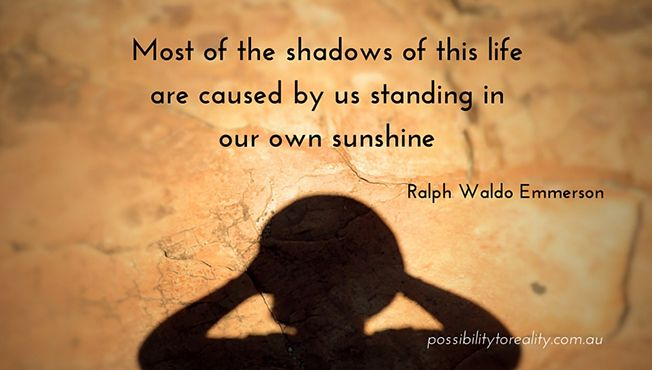 Did you know that what you're good at can actually hold you back?  Discover how to manage your shadows and unlock your strengths. http://bit.ly/21zNoj1