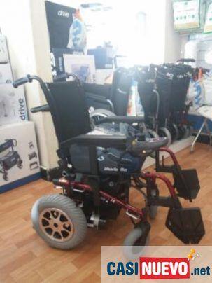 sillas de ruedas electricas alquiler y venta en Madrid - Mundo dependencia le ofrece servicio de alquiler y venta de sillas de ruedas con motor llamanos y te ayudaremos desde 6€/mes en alquiler desde