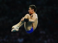 Tom Daley: He competed in the 2008 Olympic Games at just age 14. Is he medal ready this year?