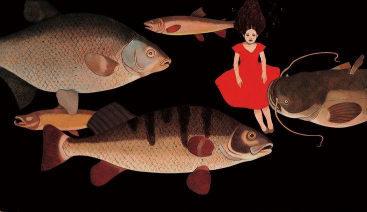 Illustrazione di Pierre Mornet ©