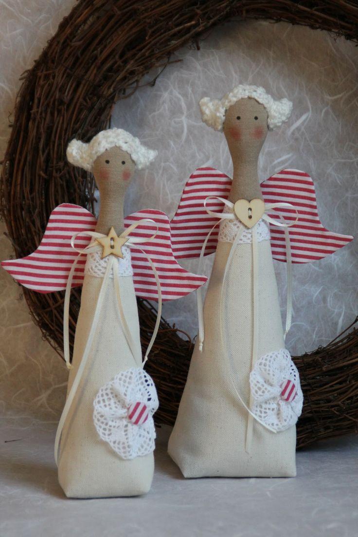 Tanja'sDolls: Рождественские подарки !!! Engel, angel