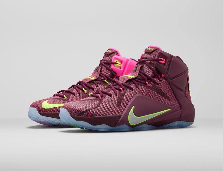 Nike LeBron 12 Double Helix Release Date. LeBron 12 Double Helix Release  Date.